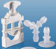 Plastic Sanitary Fittings
