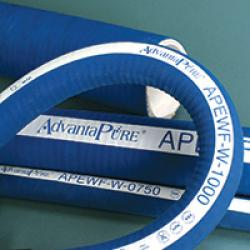 Wire Reinforced EPDM Hose